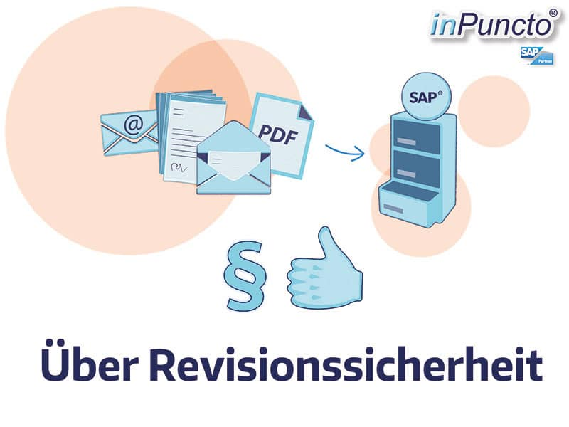 Über Revisionssicherheit