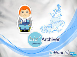 inPuncto Archiv-Software: SAP-zertifizierte Integration mit SAP HANA