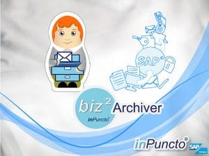 Certified archive software: audit-proof, favourable and slim!