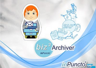 Archiving software for SAP
