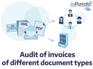 Invoice audit of every type documents