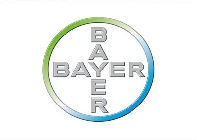 Bayer Business Services