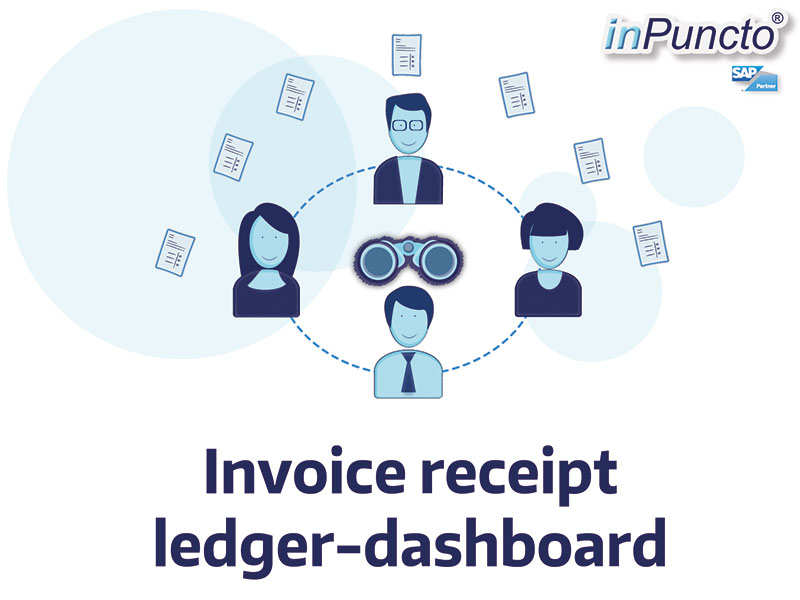 Invoice receipt ledger – Cockpit