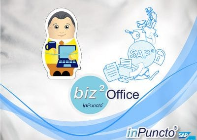 MS Office and E-Mail in SAP