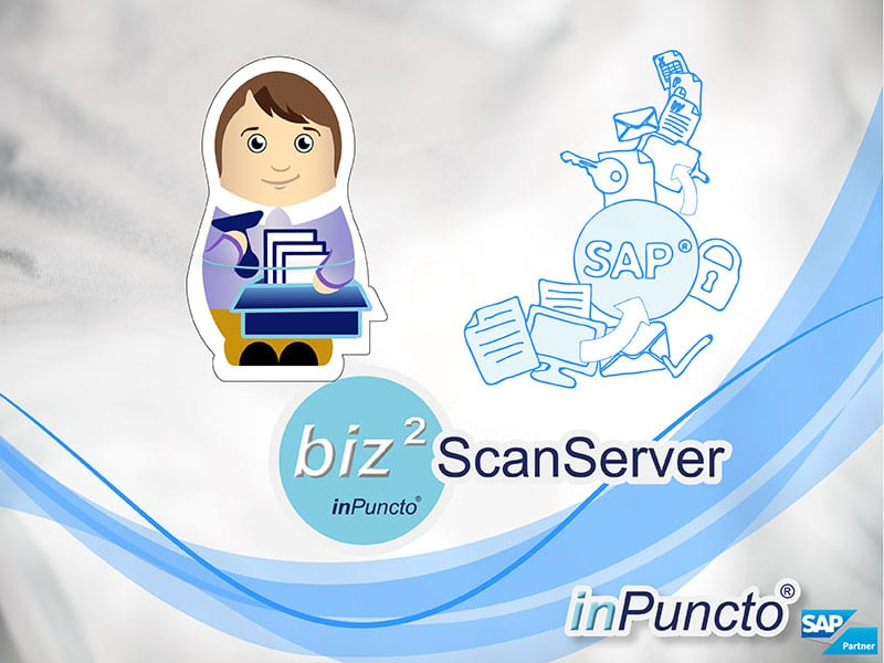 Automated SAP inbound email processing