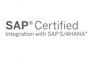 inPuncto biz²Archiver 3.1 has achieved SAP certification as integrated with SAP S/4HANA®