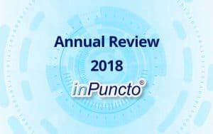 2018 : an eventful year at inPuncto