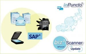 New version of the SAP scanner software by inPuncto