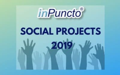 Social commitment: inPuncto employees & company are committed to working together
