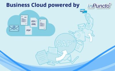 The Business Cloud – The modern and secure cloud solution for SAP