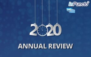 Annual Review 2020: SAP Projects & Challenges in Corona Times