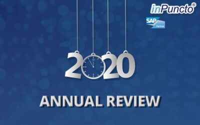 Annual review 2020: inPuncto looks back on an extra­ordinary year